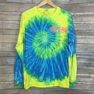 Destin Florida Tie Dye Shirt